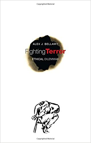 Printables J Righting fighting terror ethical dilemmas alex j bellamy 9781842779682 amazon com books