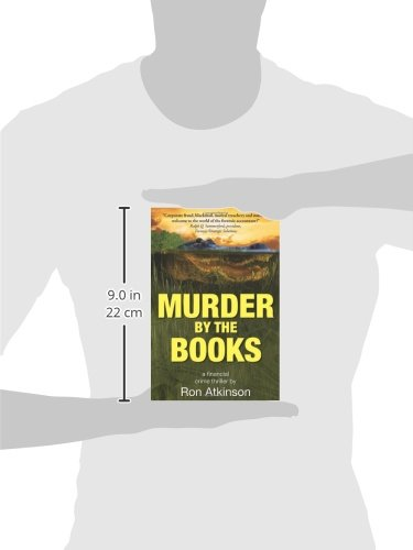 Murder by the Books: Amazon.es: Atkinson, Ron: Libros en ...