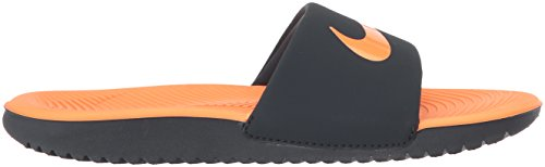 Multicolore et Homme Kawa GS Chaussures Piscine Nike Anthracite PS de Slide 002 Plage Tart xgv6Sfq