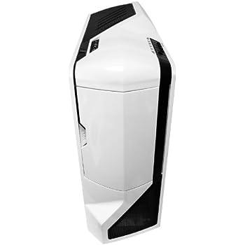NZXT PHANTOM ATX Full Tower Case - White (PHAN-001WT)