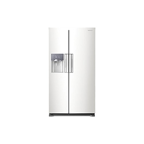 Samsung RS7667FHCWW Independiente 545L A+ Blanco nevera puerta ...
