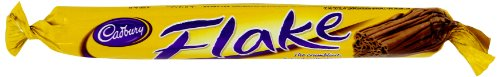 - Cadbury Flake Chocolate Bars, 12-Count