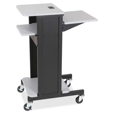 BLT89759 - Balt Adjustable Presentation Cart