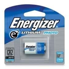 Energizer e2 Lithium Photo Battery, CR2, 3Volt