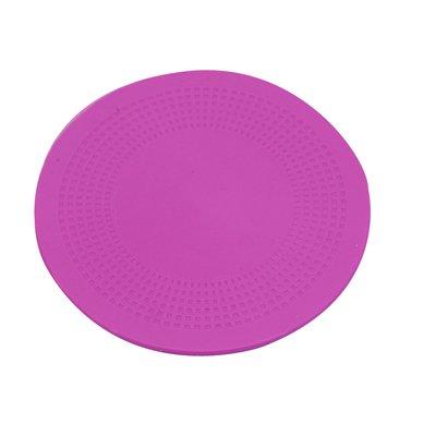 Dycem non-slip circular pad, 5-1/2