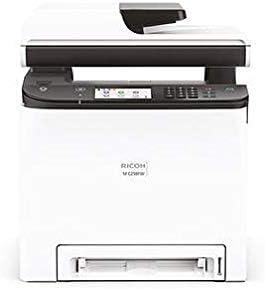 Ricoh M C250FW Impresora láser Color multifunción (A4, 4-in-1 ...