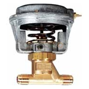 Honeywell VP513A1048 3/4 Valve with 7/8 O.D. Flare, 2.5 Cv, 3 by Honeywell (Image #1)