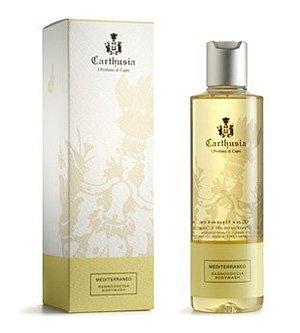 Mediterraneo Body Wash 250 ml by - Parfum Eau Carthusia De