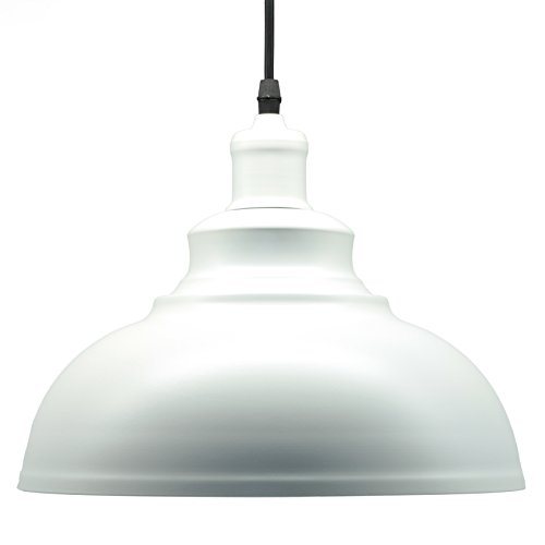 Pendant Light White in US - 7