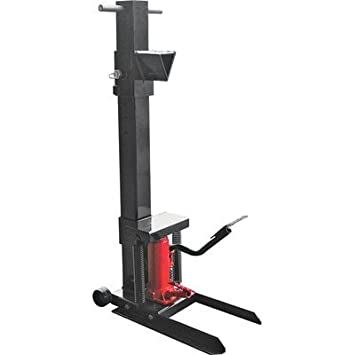 Amazon ironton vertical foot operated log splitter 8 ton ironton vertical foot operated log splitter 8 ton sciox Gallery