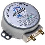 Whirlpool W10120511 Turntable Motor for Microwave