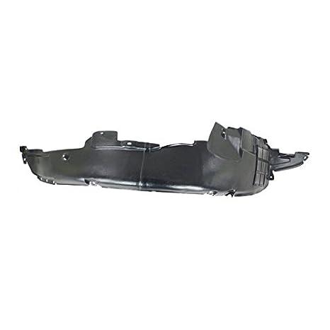 New Front RH Side Inner Fender Splash Shield Fits 06-08 Hyundai Sonata HY1251116