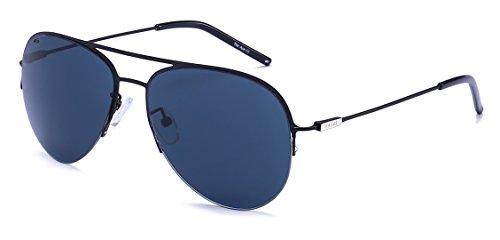 PRIVÉ REVAUX The Ace Handcrafted Designer Aviator Sunglasses For Men & Women