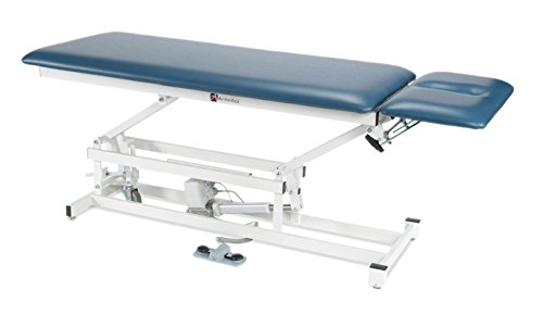 Fabrication Enterprises 15-1502 Electric Hi-Lo Treatment Tables, 2-Section, 76