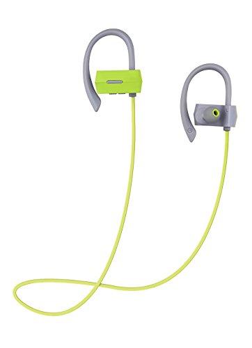 Bluetooth Headphones Ergonomic Sweatproof Cancelling