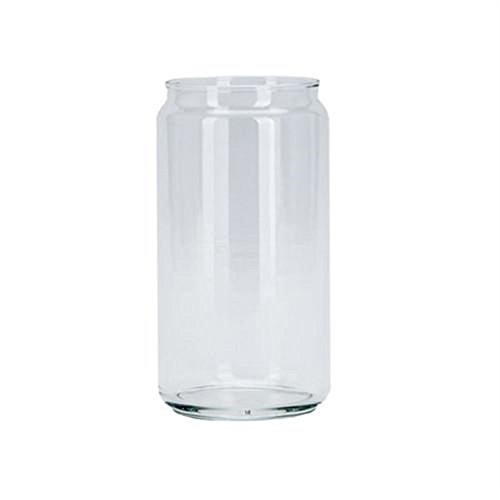 Alessi Replacement Glass Jar for the AMDR06 Gianni Storage Jars by Mattia di Rosa (Gianni Container)