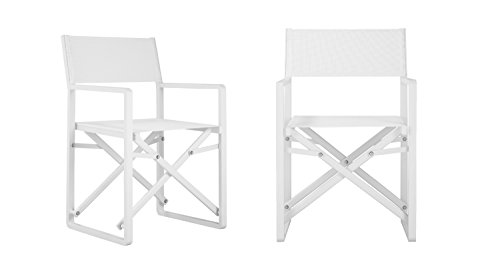 Pangea Home Sunset Directors Chair (Set of 2) by Pangea Home