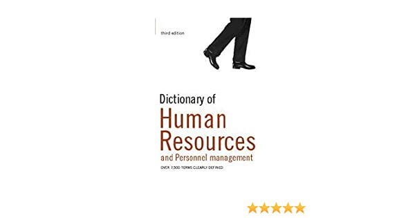 Human resource management: text and cases by k. Aswathappa.