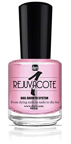 duri Rejuvacote 1 Nail Growth System 0.61 oz.
