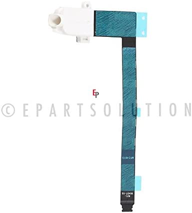 iPad Pro 12.9 A1584 Headphone Audio Jack Flex Cable White