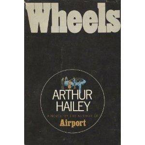Wheels by Arthur Haile