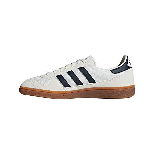 Homme off ntnavy Cross owhite owhite Spzl Blanc Adidas De Wilsy ntnavy Chaussures Owhite white Tw7Sqx0fX