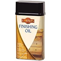 Liberon Finishing Oil, Liter by Liberon