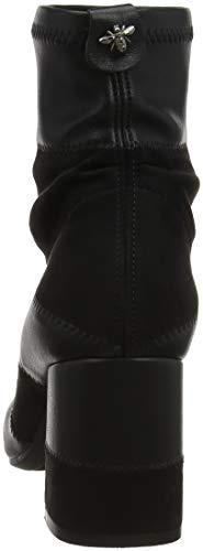 Negro Bottes Negro Noir Femme Classiques 24724 PEDRO MIRALLES aEqvw6Y