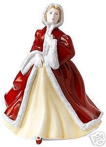 (Royal Doulton Rachel Petite Pretty Ladies Figurine)