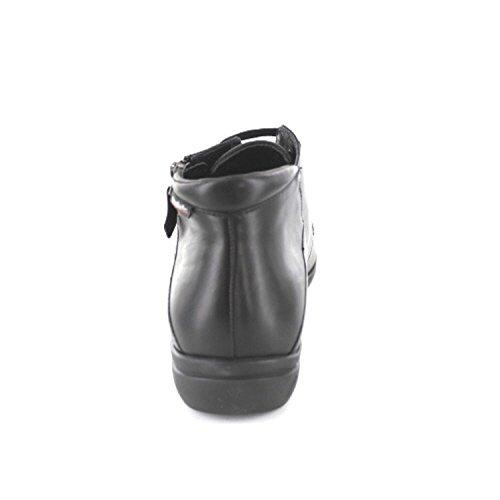 Bottes MOBILS C2505VH9 CATHY Noir femmes MEPHISTO wIqf5FRx