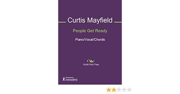People Get Ready Kindle Edition By Curtis Mayfield Arts