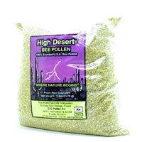 C C Pollen Bee Pollen Granules Bulk -- 5 lbs (Cc Granules Pollen Pollen)