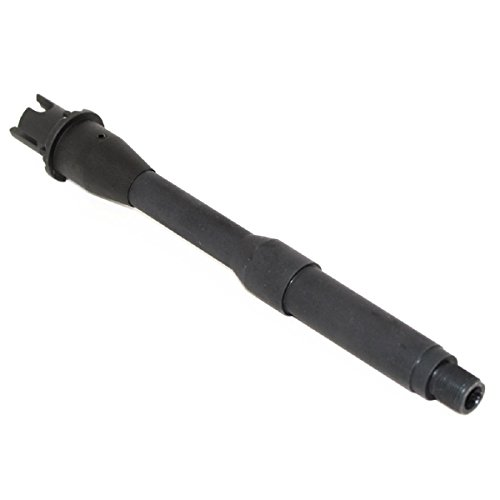 Airsoft Shooting Gear 5KU Metal Outer Barrel 225mm 8.75