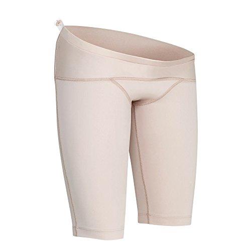 SRC Pregnancy Shorts (M, Champagne) by SRC Pregnancy