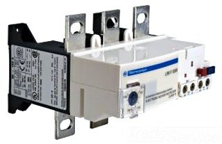 SCHNEIDER ELECTRIC Solid State O/Load Relay 575-Vac 150-Amp LR9F5369 Switch Fusible Hd 600V 600A 3P Nema12