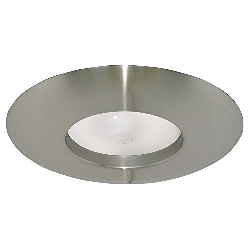 Design House 519546 Wide Recessed Lighting Trim 6