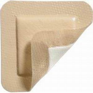 Silver Foam Dressing - 5