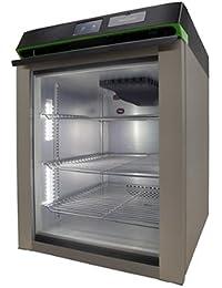 Devine Medical Undercounter Pharmacy/Vaccine Refrigerator 5.5cu.ft. Glass Door