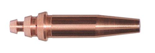 English Plastic 15.34 fl 1 x 1 x 1 oz Radnor RAD64003109 138 Size 3 Airco Style One Piece Acetylene Cutting Tip