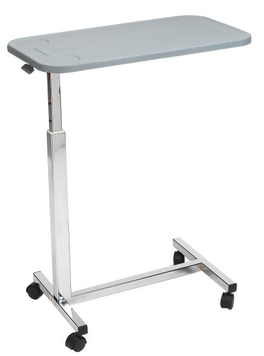 Medline Overbed Table Composite Top