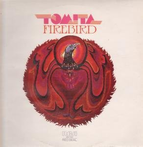FIREBIRD LP