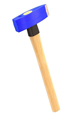 Bon 11-367 4-Pound Stone Mason's Hammer by BON (Image #1)