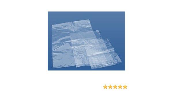 Chiner - Bolsa plastico transparente (12 x 20 cm. (1 kg))