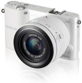 Samsung EV-NX1100BFWDE-Cámara Digital (Importado): Amazon.es ...