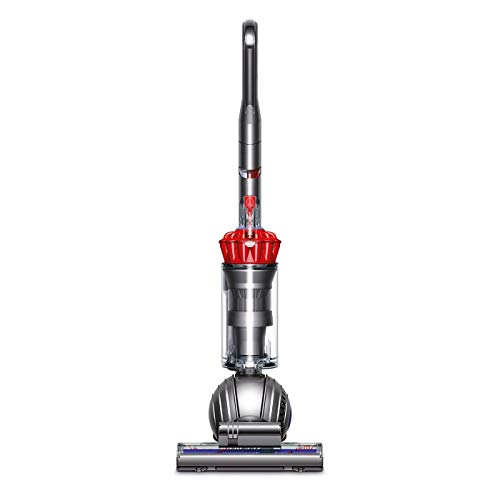 Dyson 247661-01 Slim Ball Origin Upright Vacuum, Red