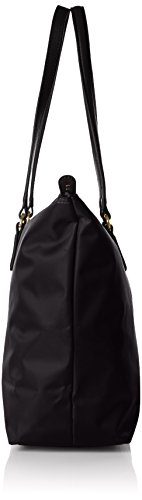 Hiliger Black Bolso Tommy Tote Mujer Poppy para qTdxCxPHwa