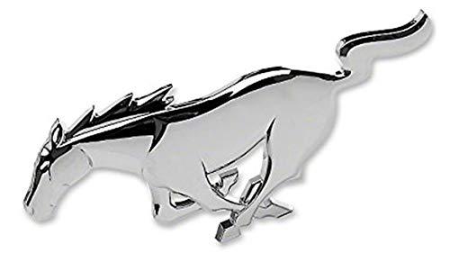 Mustang Running Horse Pony ()