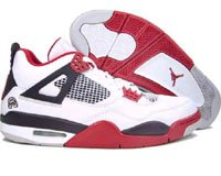 Air Jordan 4 Retro - Mars Blackmon (8.5) (4 Jordan Mars)