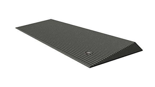 Galleon Prairie View Industries Ath1232 Adjustable Threshold Ramp 12 Inch X 32 Inch 6 Lbs