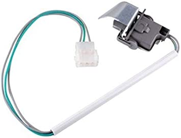 NEW 3355808 WASHER LID SWITCH EXACT FIT FITS WHIRLPOOL KENMORE KITCHENAID ROPER